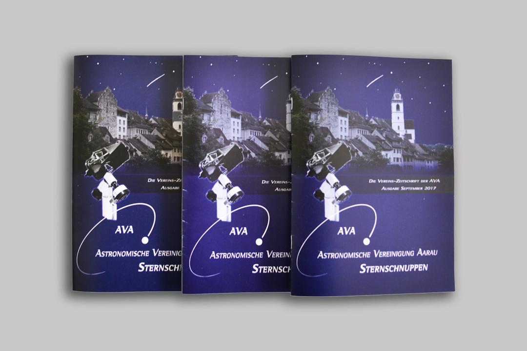 Kataloge, Illustrierte